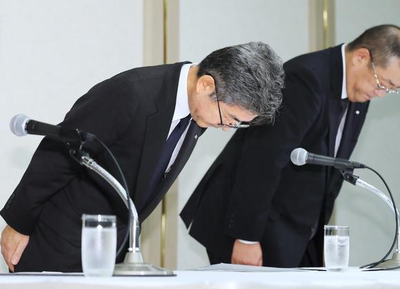 神户钢铁承认铜铝制品数据造假 波及企业200多家