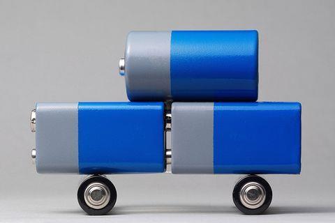动力电池企业腹背受敌  利润集体下滑