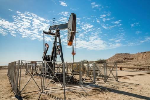 2017年阿尔及利亚能源出口收益达310亿美元