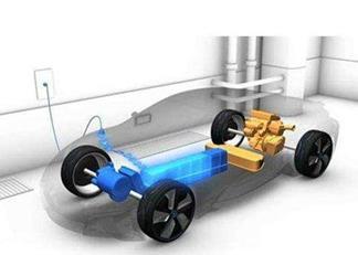 充电基础设施不足成普及电动汽车最大阻碍