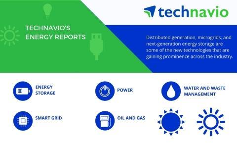 2017-2021五大供应商主导全球输配电设备市场
