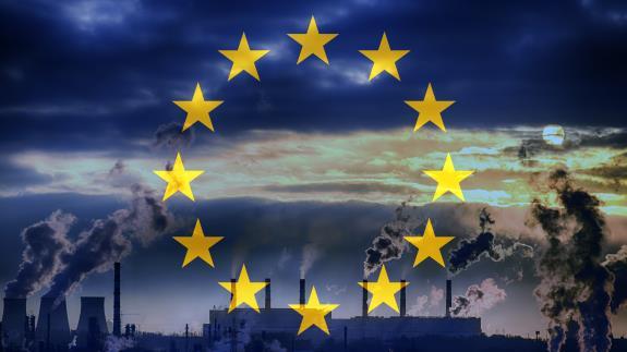 2015年空气污染危害82%欧洲人的健康