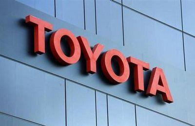 丰田计划2025年前将日本车型阵容减半