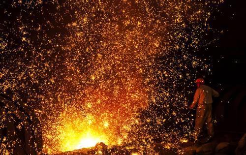 受中国影响 明年全球钢铁总需求趋缓
