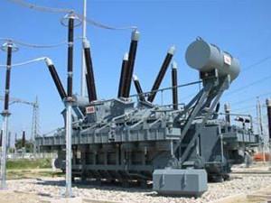黑龙江将建成国家重要的电力装备制造产业基地