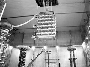 世界首个10GW/6250A特高压换流阀成功投运