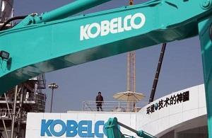 日本神户钢铁被曝造假后 江西退运一批日本进口设备