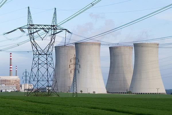 埃及拟于年底落实首座核电站融资计划