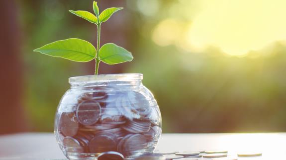 2016年全球绿色投资锐减540亿美元