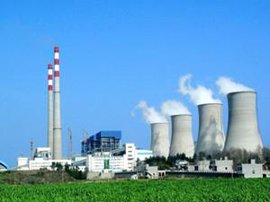 西北地区首个百万千瓦级调峰火电项目建设稳步推进