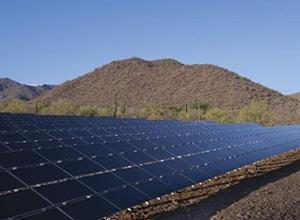 ABP在美国投资3个公用事业的光伏项目