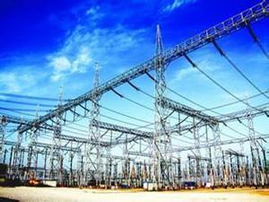 安徽亳州首座500千伏变电站工程预计明年1月投运