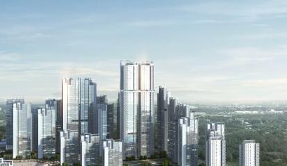 恒大地产获600亿投资 估值飙升至4252亿元