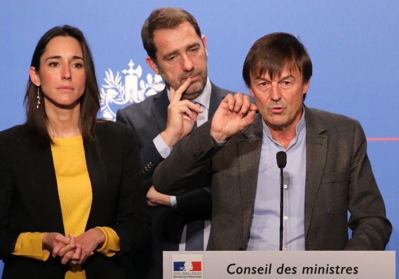 法国核电比例减半计划或推迟十年