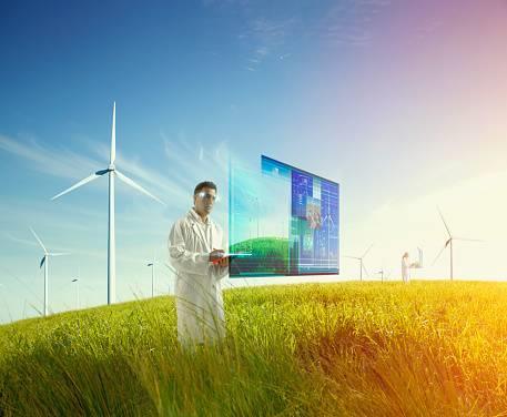到2025年能源领域数字化市场规模达640亿美元
