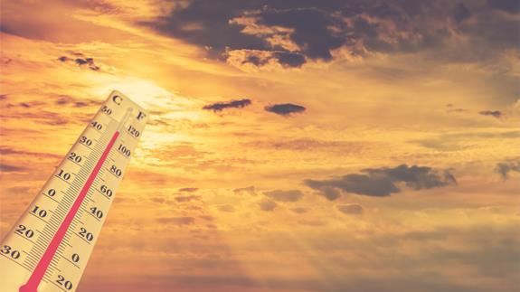 异常天气致2017年成为有史以来最热年份之一