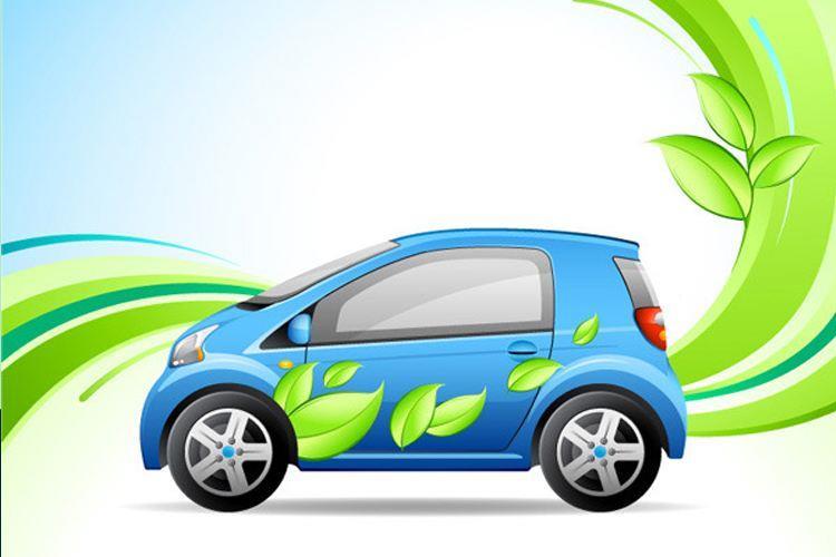 10月我国新能源汽车销量突破9万辆 同比增107%