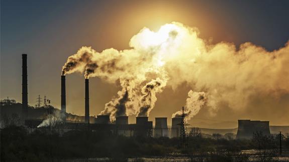 继三年平稳期后 2017年全球碳排放再次增长