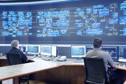 ABB数字化解决方案助力法国电网智能化发展