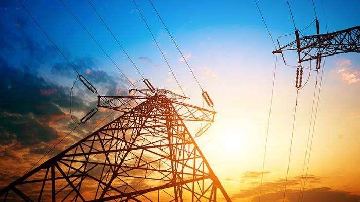 国家能源局:10月份全社会用电量同比增长5.0%