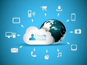 2020年全球云计算市场规模预计将达到1435.3亿美元