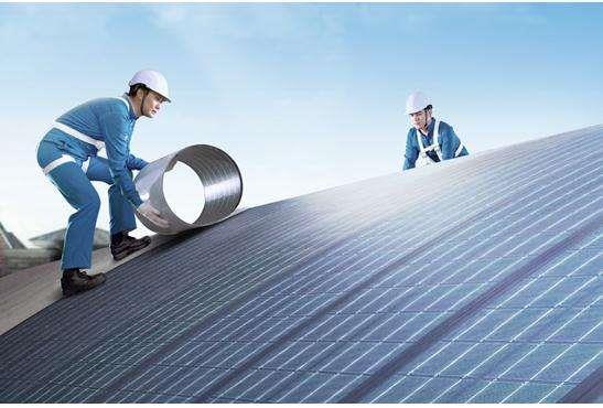 """汉能薄膜入选""""全球可再生能源25强"""""""