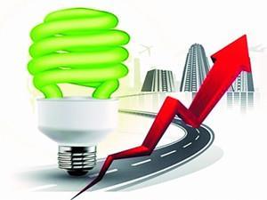 10月份河南省全社会用电量同比增长4.24%