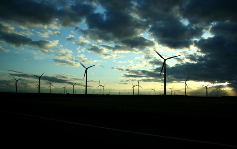 到2030年西班牙风电装机容量达40吉瓦