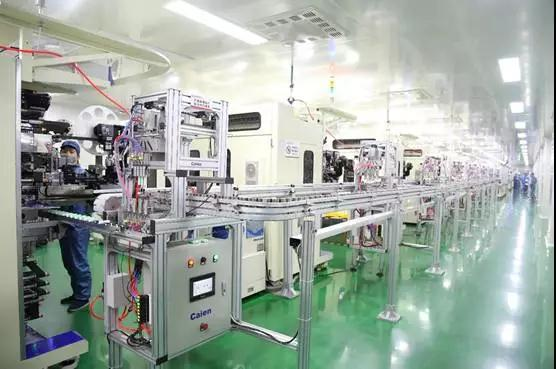 动力电池组出货超5万套 远东福斯特冲击行业第一阵营