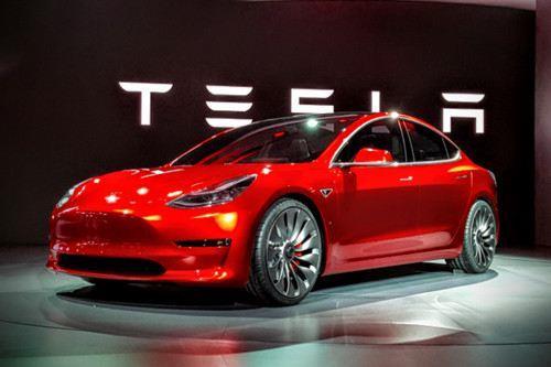 Model 3投入巨大 特斯拉烧钱速度惊人