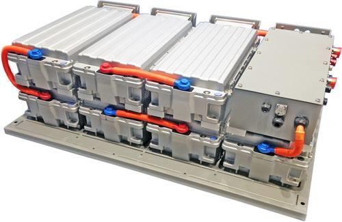 动力电池行业产能过剩、利润压缩
