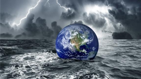 过去10年全球气候风险保护缺口达1.7万亿美元