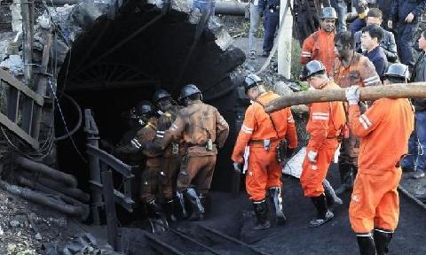 红阳三矿矿难事故致4人死亡 各地应引以为戒安全为重