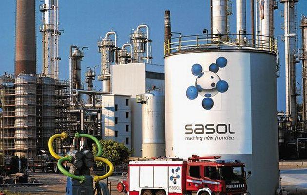 油价低迷 沙索美国150亿美元天然气制油项目流产