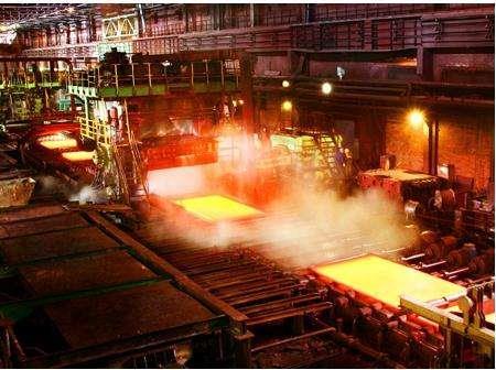 重庆钢铁百亿资产开始重整 重组方借24亿