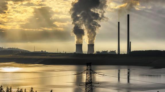 西班牙支持燃煤电厂的计划遭欧盟调查