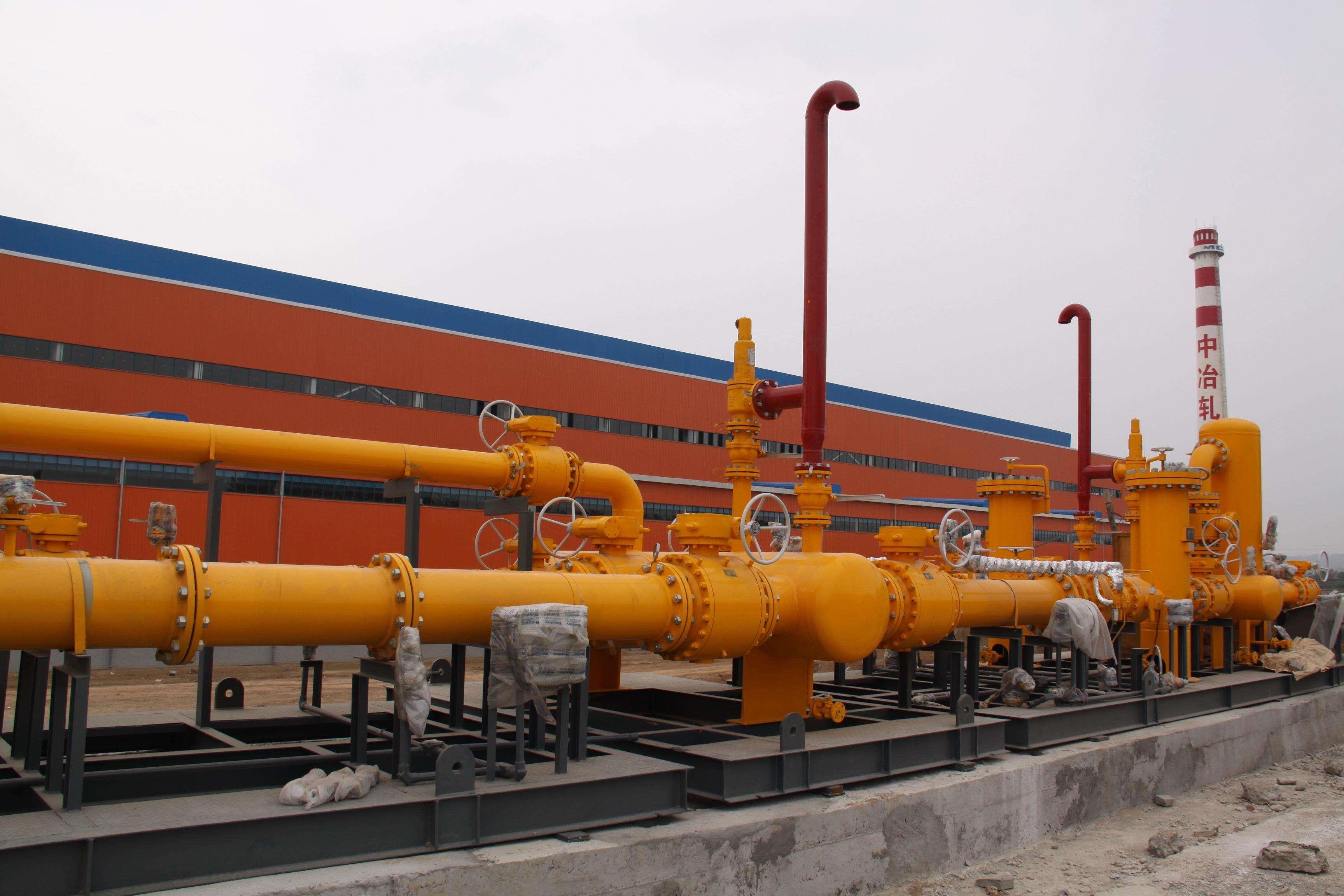 政策影响气源受制  陕天然气前三季度利润同比减少近四成