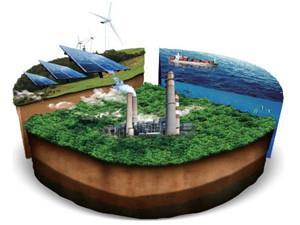 我国首家新能源大数据创新园区正式运营