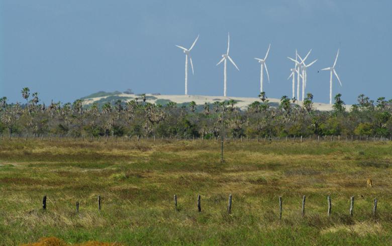2026年巴西可再生能源份额将突破48%