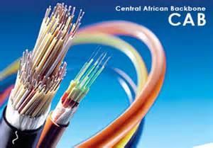 刚果(布)至加蓬光纤电缆系统完工