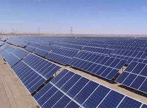 GCube为中东的可再生能源项目提供资金承包服务