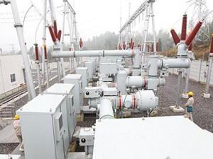 国网达州供电公司220千伏团坝变电站成功投运