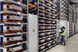 到2021年底英国电池储能规模或达12吉瓦