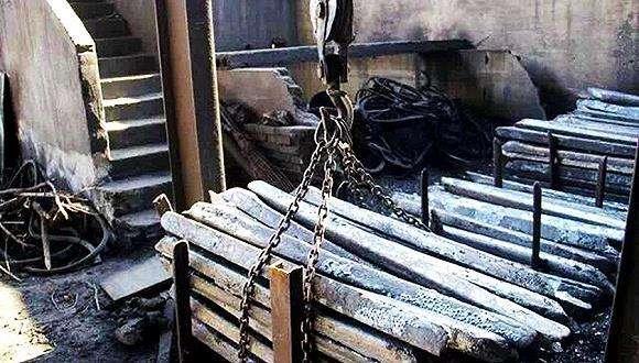 """""""地条钢""""出清 钢铁行业形势有望持续稳定好转"""
