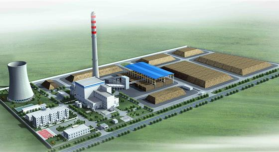 我国将开展燃煤耦合生物质发电技改试点工作