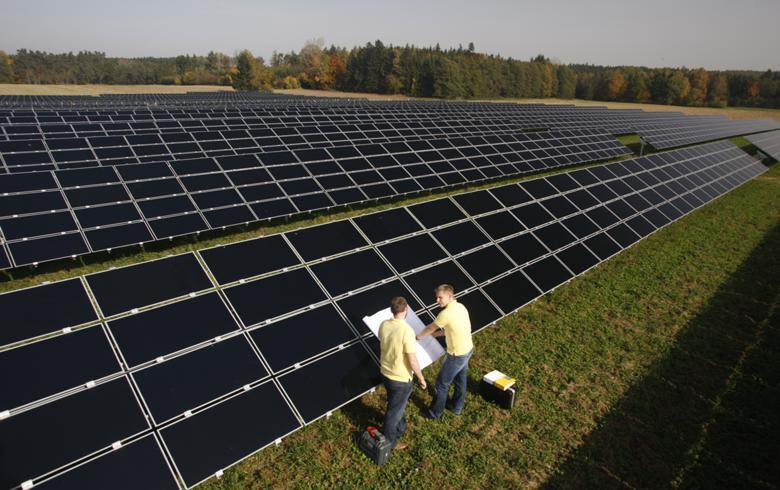 德国光伏系统集成商凤凰太阳能正式申请破产
