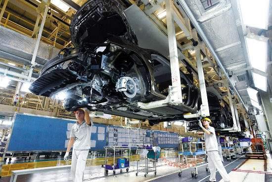 宝能进入汽车产业决心日益明朗