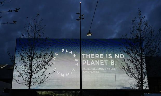 世界三大金融保险机构宣布对化石燃料撤资