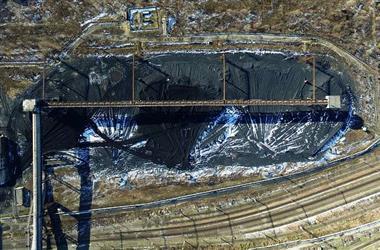 中国批准内蒙古建设一座1500万吨露天煤矿