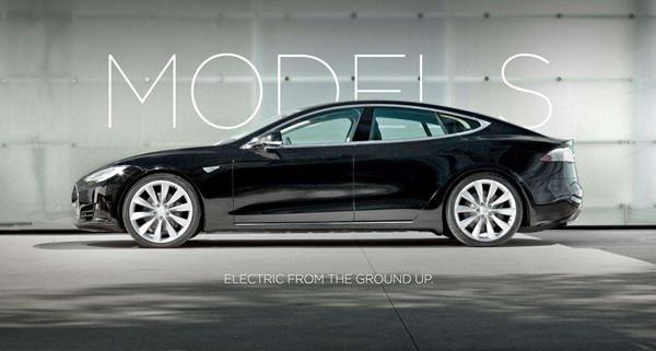 电池衰减高 特斯拉Model S85三年贬值近60万